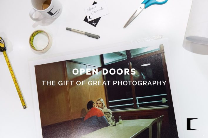 The gift of great photography