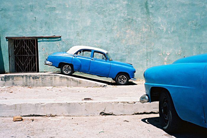Nicoloso Havana 2016