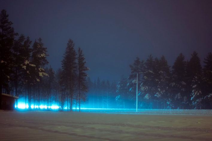 Maria Lax_Night flight