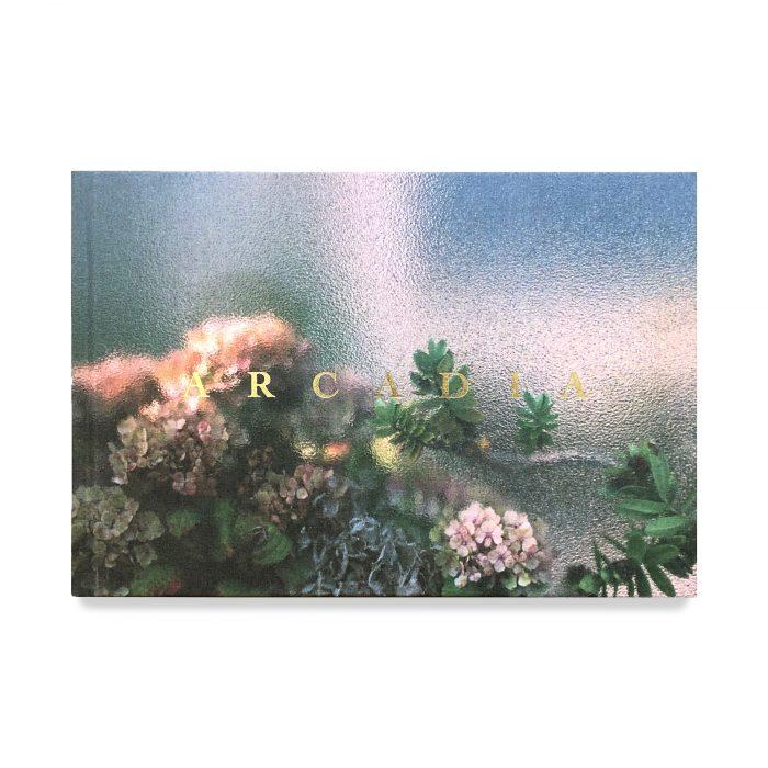 Arcadia – cover 1