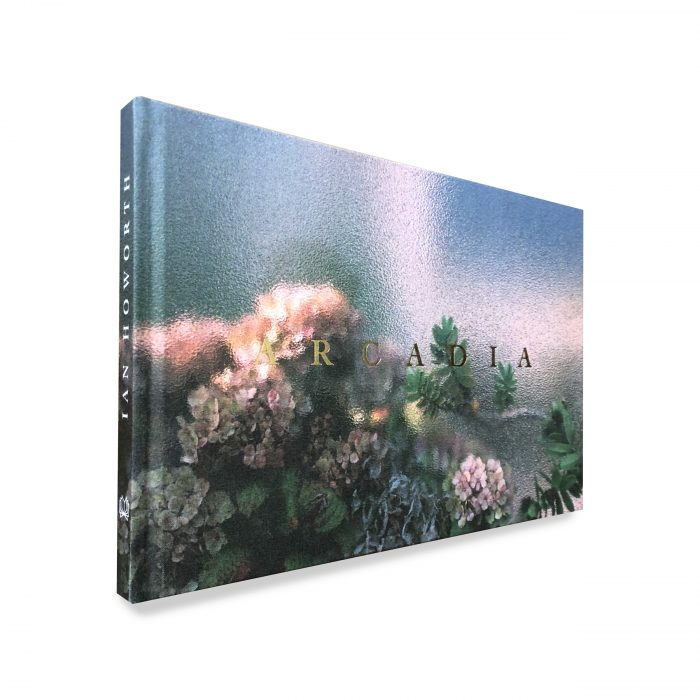Arcadia – cover 2