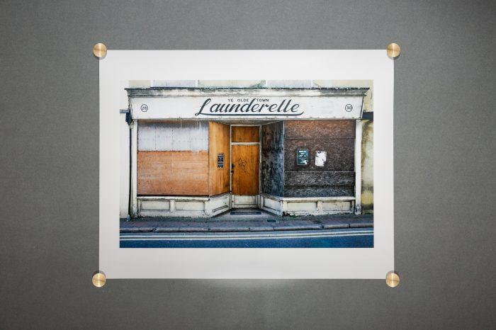 Ye Olde Town Launderette, King Street, Margate_topdown