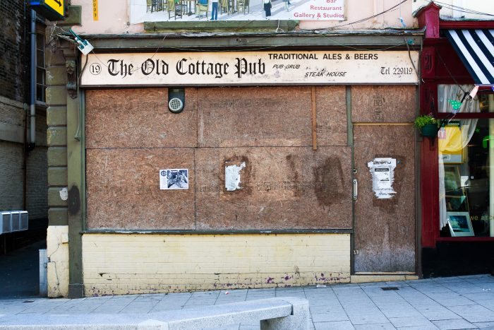 The Old Cottage Pub, High Street, Margate