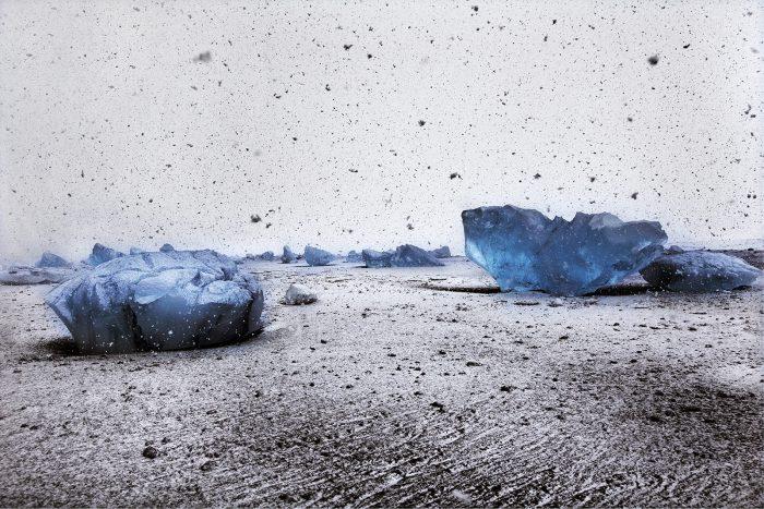 Islande, 2016