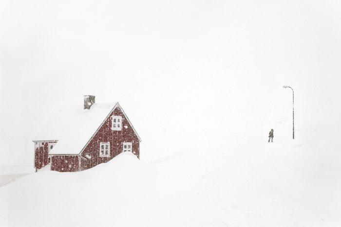 Greenland, 2018