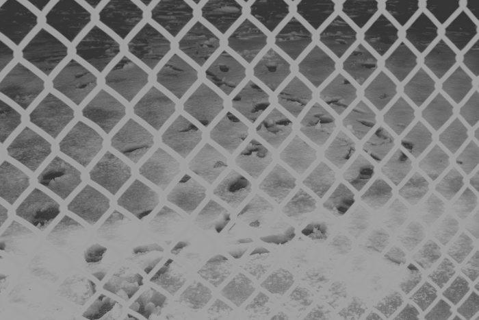 Footsteps, New York, 2016