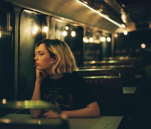Drift by Megan Doherty