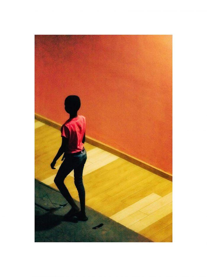 Grain Childe, Ghost Light, by Barima Owusu Nyantekyi