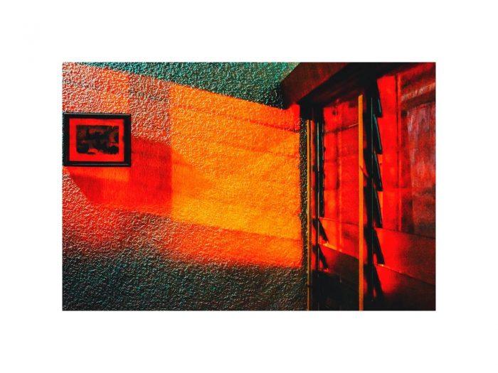 Outside Breaking In, Ghost Light, by Barima Owusu Nyantekyi