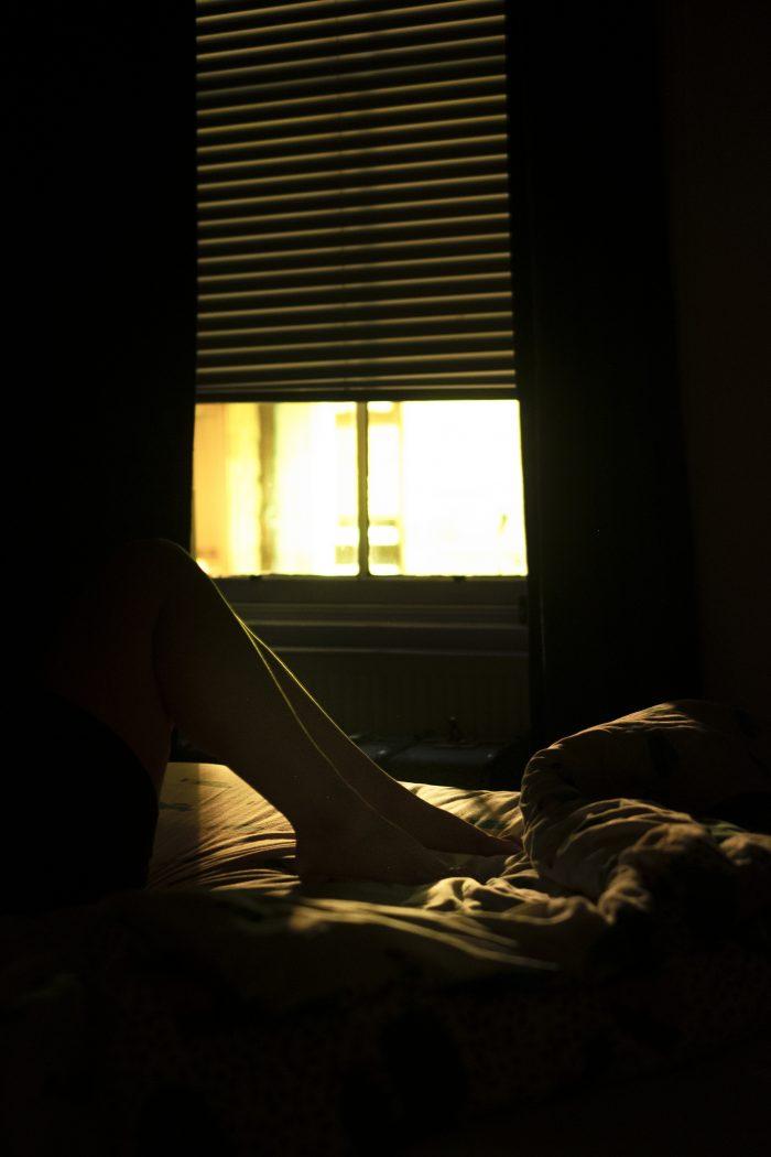 Bed, Alejandro Basterrechea(s)