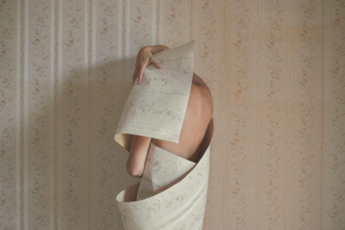Confondersi per nascondersi by Giorgia Bellotti