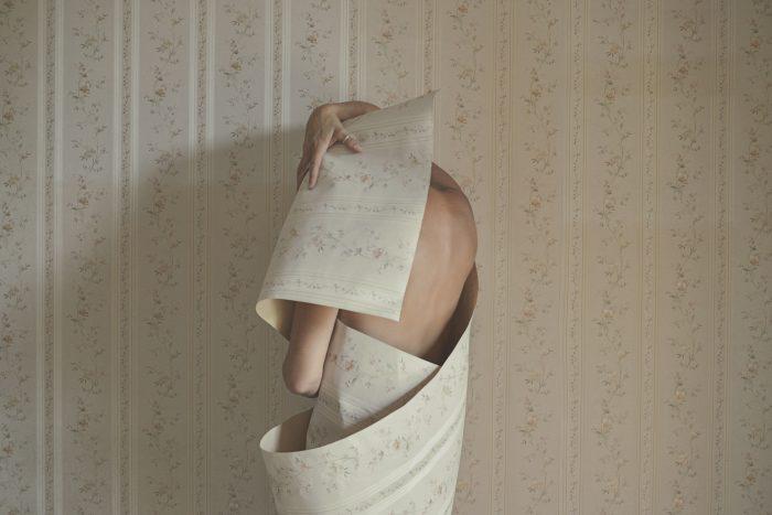 Confondersi per nascondersi