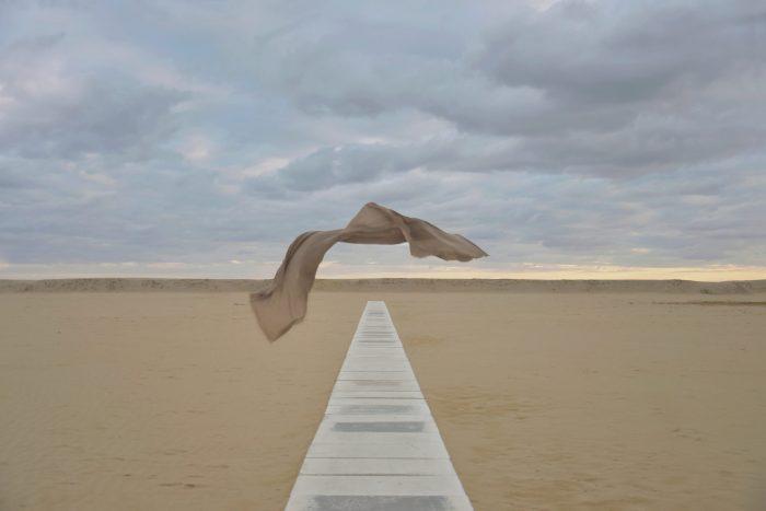 Deserts 1 by Giorgia Bellotti