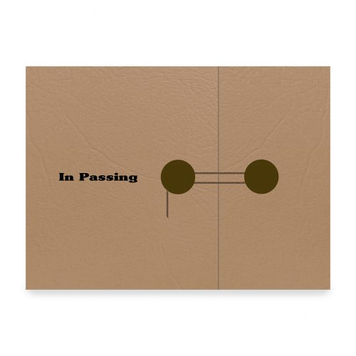 In Passing by Ian Howorth