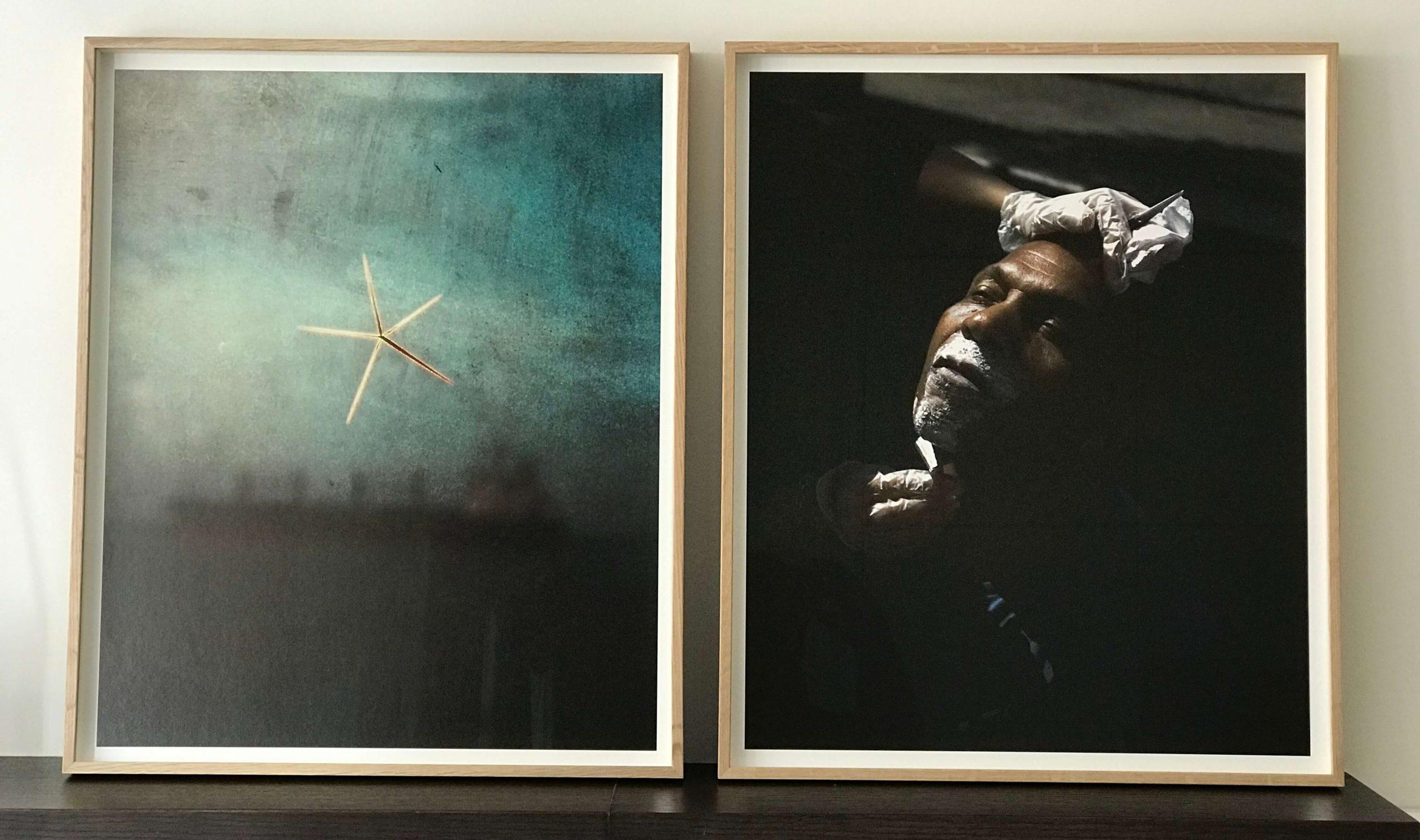 Framed prints from Fordlandia9 by JM Ramirez-Suassi