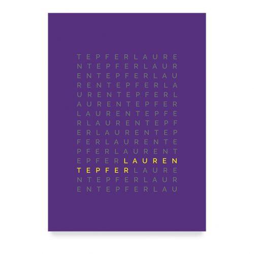 Lauren Tepfer