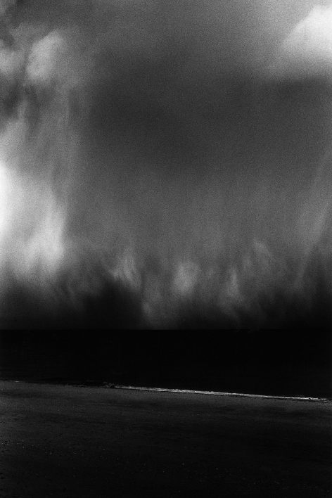 Kit Young, from Where the Rain Clouds Gather